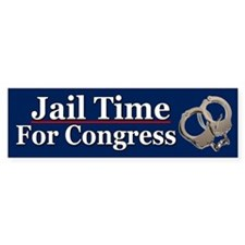 Jail Time for Congress