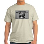 Los Angeles California Light T-Shirt