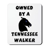 Tennessee Walker Mousepad