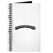 Infantryman Journal
