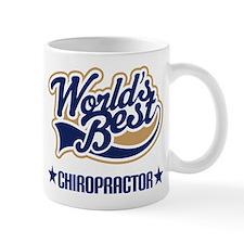 Worlds Best Chiropractor Mug