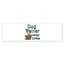 Unique Dog training Bumper Sticker