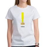 Unique Tampon Tee