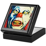 Deadlights Keepsake Box
