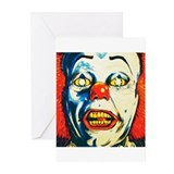 Deadlights Greeting Cards (Pk of 20)