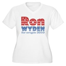 Wyden for Oregon T-Shirt