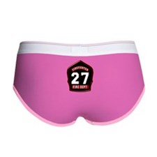 FIREFIGHTER Women's Boy Brief
