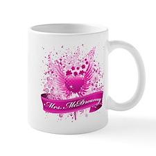 mrs mcdreamy Mug