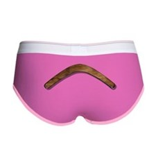 Boomerang Women's Boy Brief