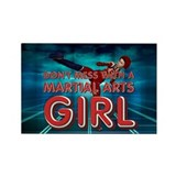 Dancing with the Stars All-Star Rectangle Magnet (