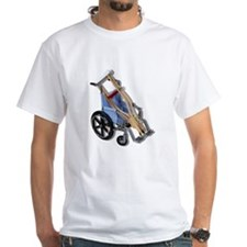 Crutches Wheelchair Shirt