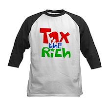 Tax the Rich Tee