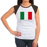 Italian Flag  T