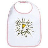 The Starburst Bell Bib
