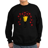 Heart Fountain Sweatshirt