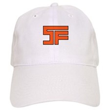 SF LOCAL 07 Baseball Cap