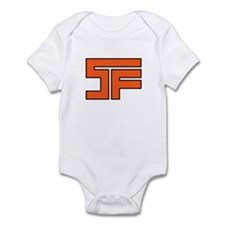SF LOCAL 07 Infant Bodysuit