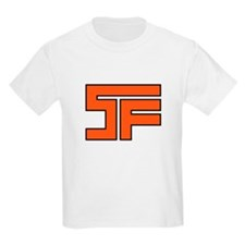 SF LOCAL 07 T-Shirt