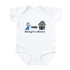 Unique Bring Infant Bodysuit