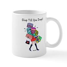 CAFESHOP2 Mugs