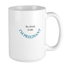 Maternity Shirts and Gifts Mug