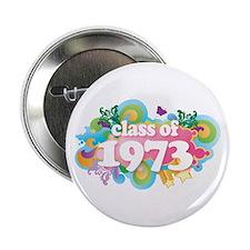 """Class of 1973 2.25"""" Button"""