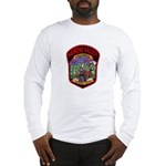 Moreno Valley Death City Long Sleeve T-Shirt