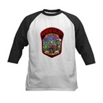 Moreno Valley Death City Kids Baseball Jersey