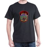 Moreno Valley Death City Dark T-Shirt