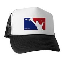 QUAD - Trucker Hat