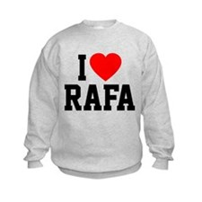 Heart Rafa Sweatshirt