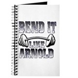 Bend it Journal