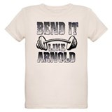 Bend it T-Shirt