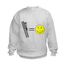 Chimes Make Me Happy Sweatshirt