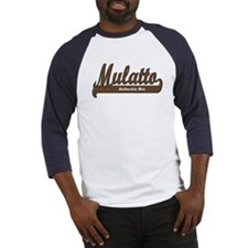 """Mulatto - Authentic Mix"" Baseball Jerse"