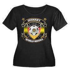 Germany World Soccer T