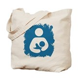 Sentient Baby Tote Bag