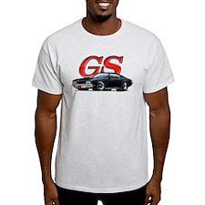 Black Skylark GS T-Shirt