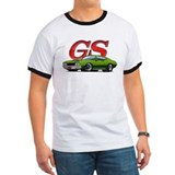 Green Skylark GS T