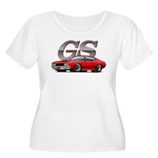 Red Skylark GS T-Shirt