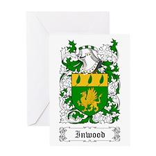 Inwood Greeting Card