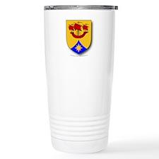 Dauid's Stainless Steel Travel Mug
