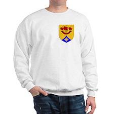 Dauid / Outlands Badge Sweatshirt