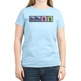 Scrubs made of Elements Tee-Shirt