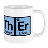 Brother made of Elements Mug