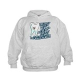 Floss Your Teeth Hoodie