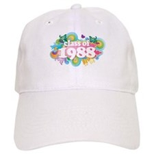 Class of 1988 Hat