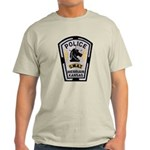 Merriam Police SWAT Light T-Shirt