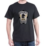 Merriam Police SWAT Dark T-Shirt