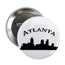 "Cute Atlanta 2.25"" Button (100 pack)"
